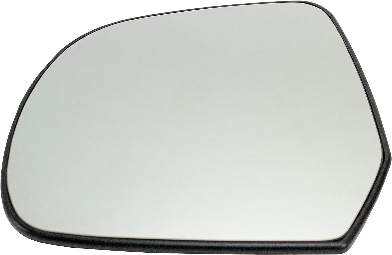 TarosTrade 57-2220-L-80191 Vetro Specchietto Retrovisore Riscaldabile Fino Al 2012 Lato Sinistro