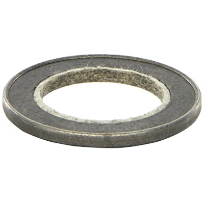 National Seal 6064 Wheel Oil Seal: Automotive
