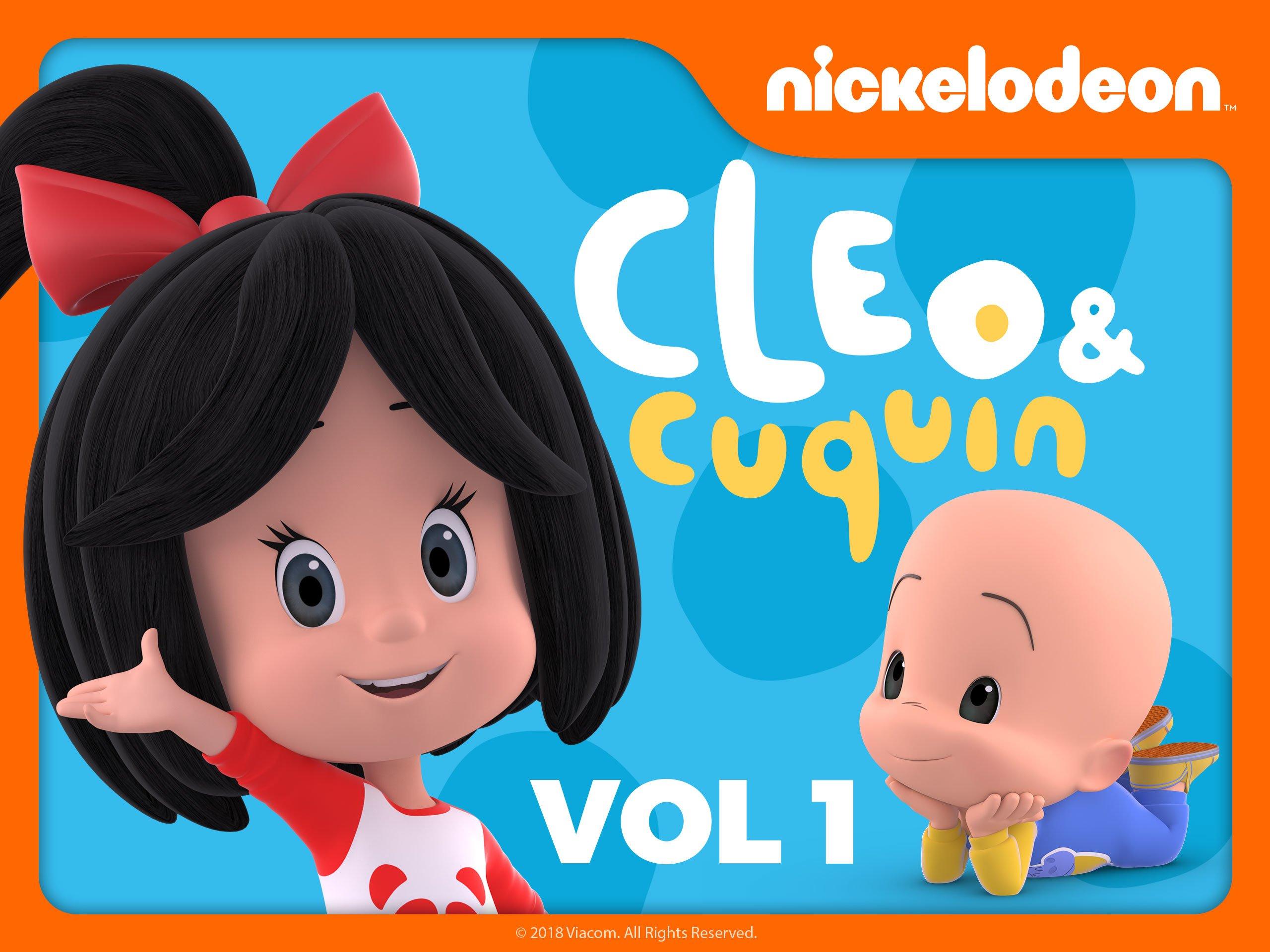 Amazon com: Watch Cleo & Cuquin Season 1 | Prime Video