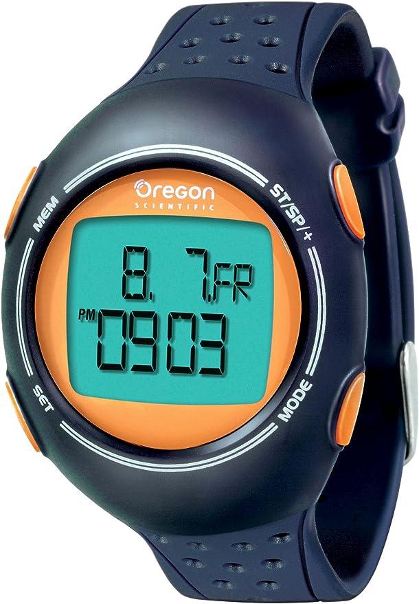 Oregon Scientific SE190 - Pulsómetro Smart Heart: Amazon.es: Relojes