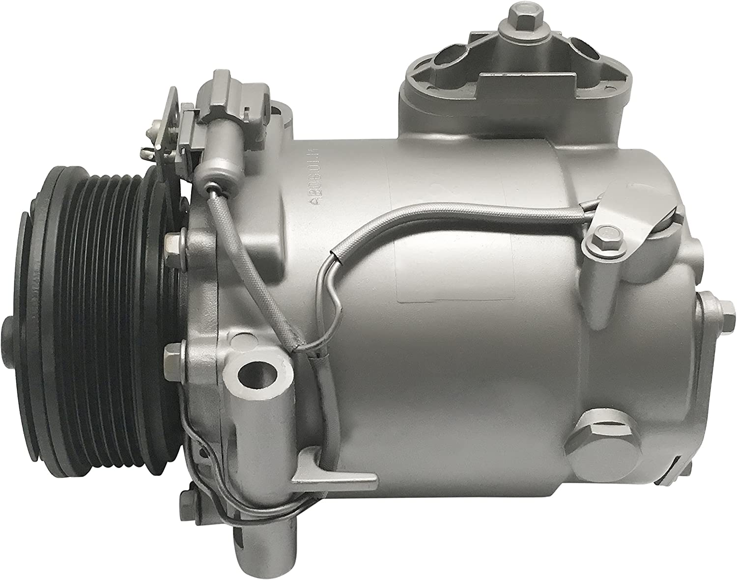 A//C Compressor For Nissan Altima 2002 2003 2004 2005 2006 2.5L Remanufactured