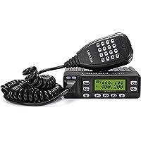 LEIXEN VV-898 de doble banda de radio