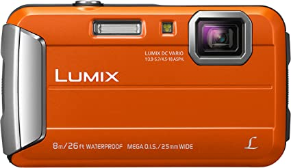 Panasonic Lumix Dmc Ft30eg D Outdoor Kamera Kamera