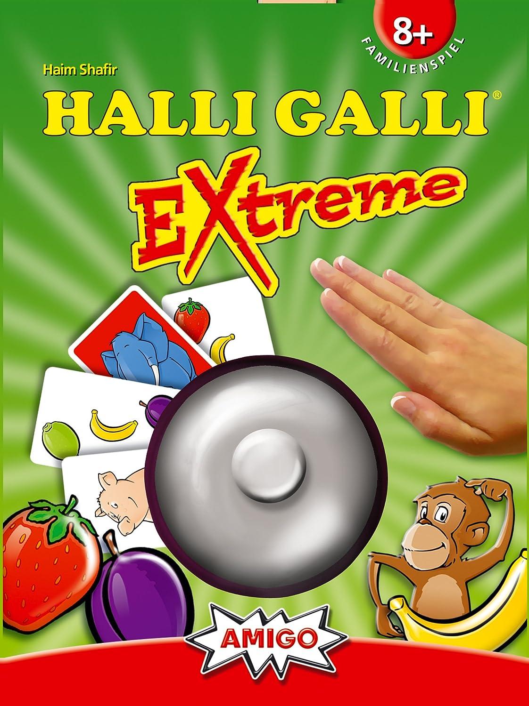 Extreme Halli Galli