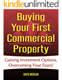 Buying Your First Commercial Property