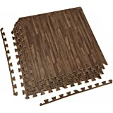 Amazon Com We Sell Mats Forest Floor Grain Interlocking