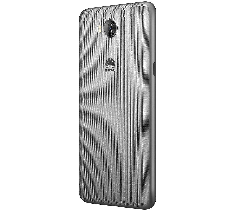 8GB Smartphone Unlocked Huawei Y5 Black