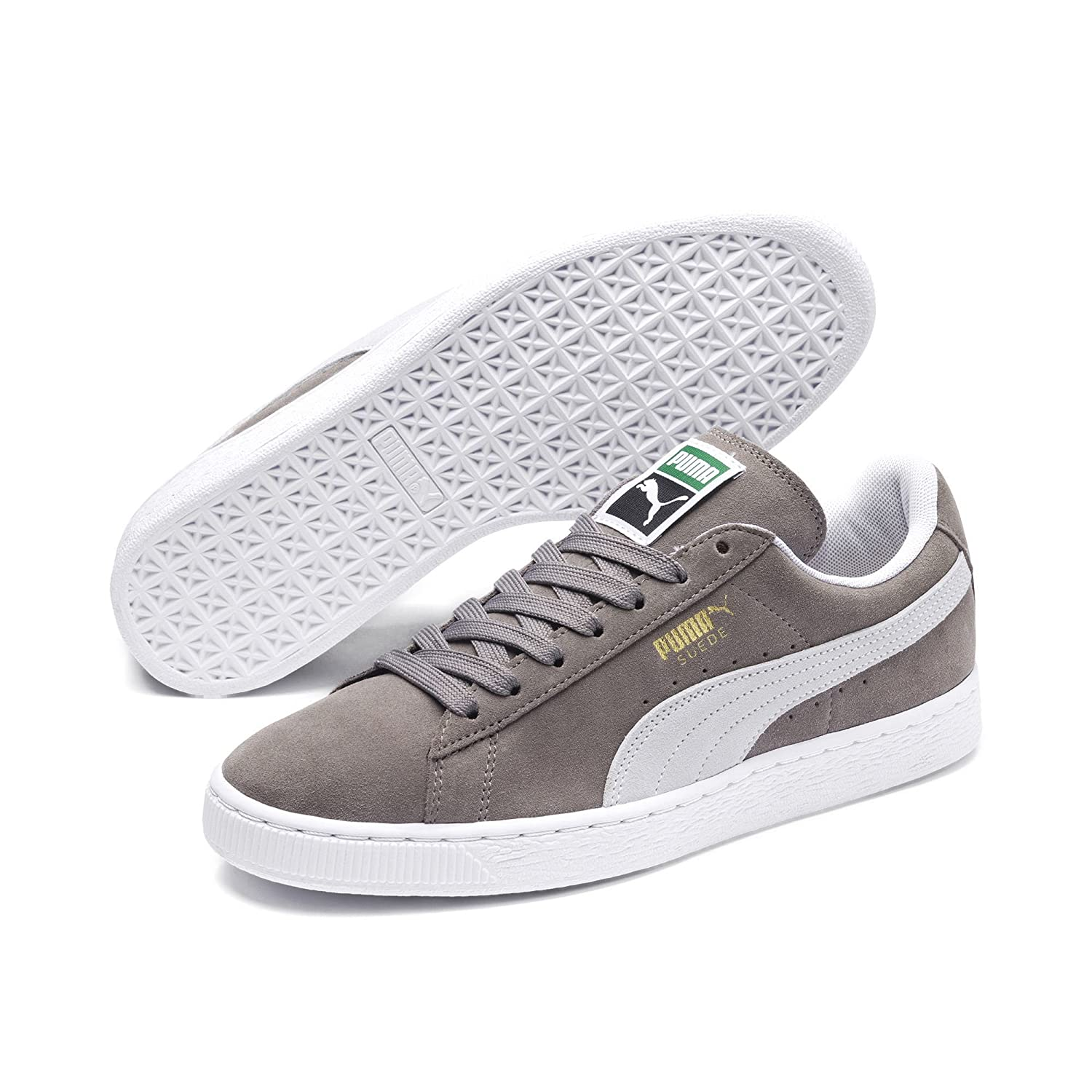 Sneakers Puma ClassicLow Suede Unisex Top Adults' P8kOnw0