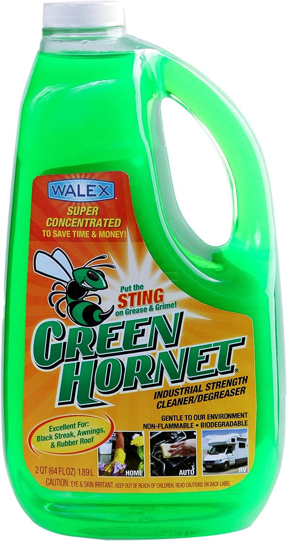 Green Hornet fuerza Industrial limpiador/desengrasante: Amazon.es ...