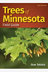 Trees of Minnesota Field Guide (Tree Identification Guides) Kindle Edition