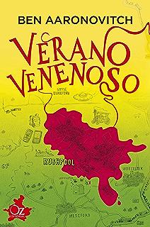 Ríos de Londres eBook: Aaronovitch, Ben, Martínez, Cristina: Amazon.es: Tienda Kindle