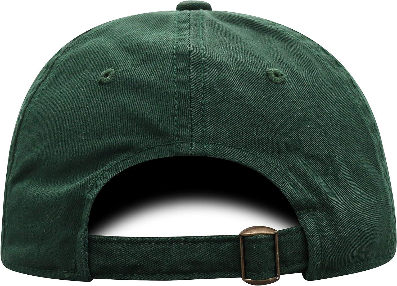 Elite Fan Shop NCAA Mens Hat Adjustable Vault Team