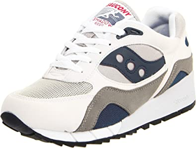 0591387e2af4 Saucony Originals Men s Shadow 6000 Cushion Sneaker