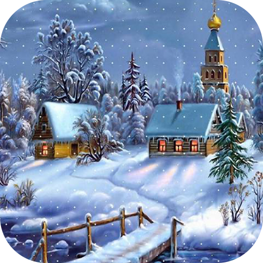 Christmas Wallpapers (Lifestyle Solutions Santa)
