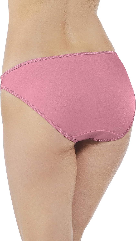 Vanity Fair Womens Illumination String Bikini Panty 18108