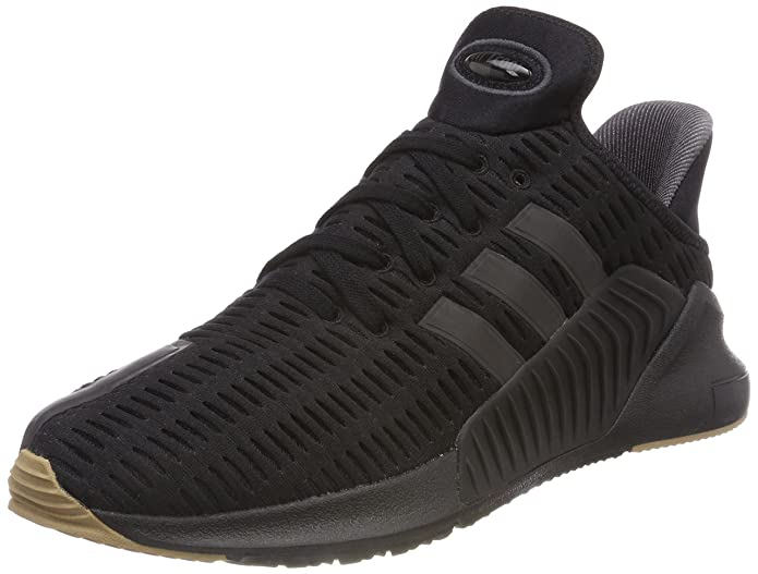 big sale 318f3 7c3ef adidas Mens Climacool 0217 Fitness Shoes Black Amazon.co.uk Shoes  Bags