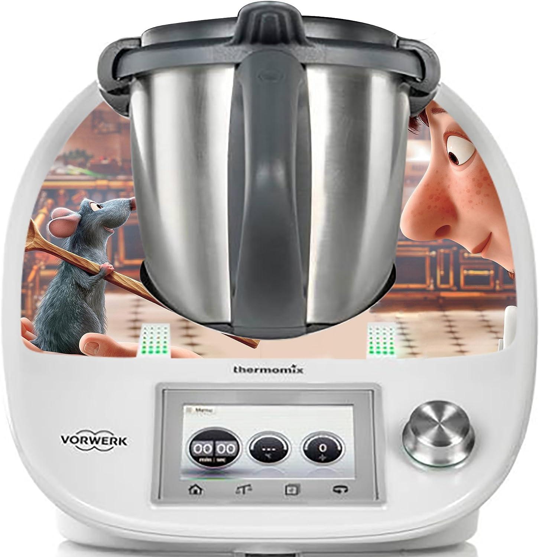 Thermodernizate.com - Adhesivo de vinilo para tu ratatouille ...