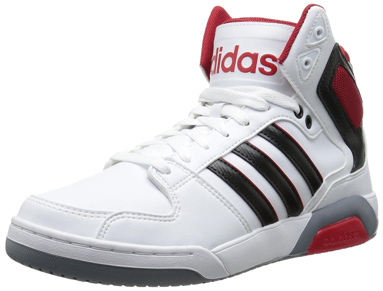 07487a88fe9 lovely adidas NEO Men s BB9TIS Lifestyle Basketball Shoe ...