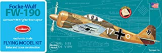 product image for Guillow's Focke-Wulf FW-190 Model Kit