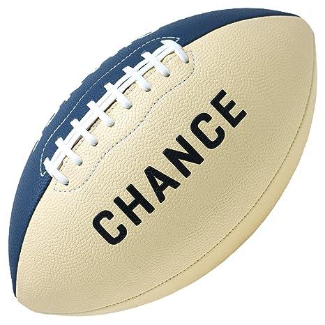 Chance Sebastian - Balón de fútbol para interiores y exteriores ...