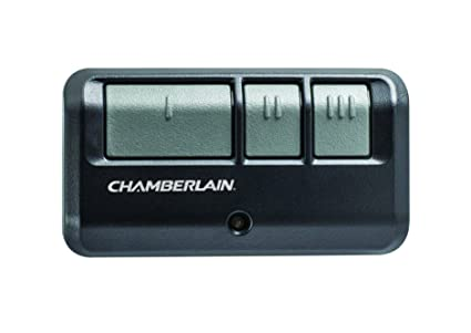 chamberlain liftmaster craftsman 953ev p2 3 button garage door rh amazon com Programming Chamberlain 3 Button Remote 953D Cat