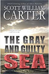 The Gray and Guilty Sea: An Oregon Coast Mystery (Garrison Gage Series Book 1) Kindle Edition