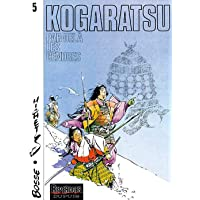 Kogaratsu 5