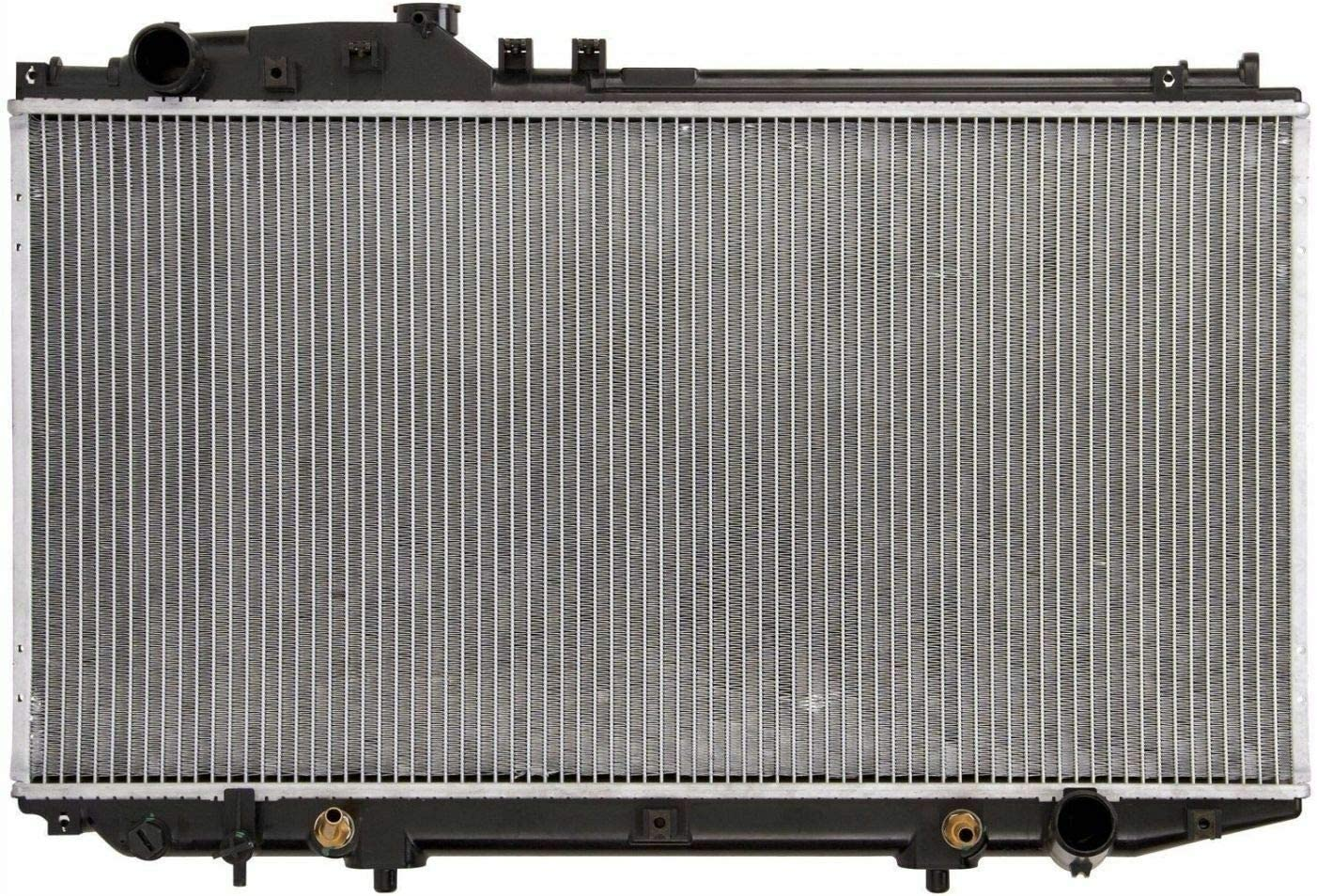 Radiator For 93-98 Subaru Impreza H4 1.8L 2.2L Coupe Sedan Wagon SU3010107 New