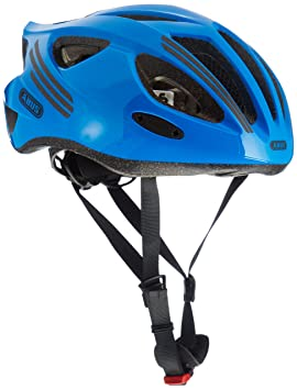 Abus 725425 - Casco Neon Blue M