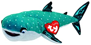 Ty Beanie Babies Finding Dory Destiny Regular Plush