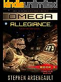 OMEGA Allegiance: (Book 3)