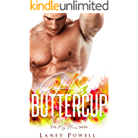 His Buttercup (The May Flowers Series)