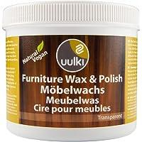 Uulki Cera y Polish para Muebles Cuidado