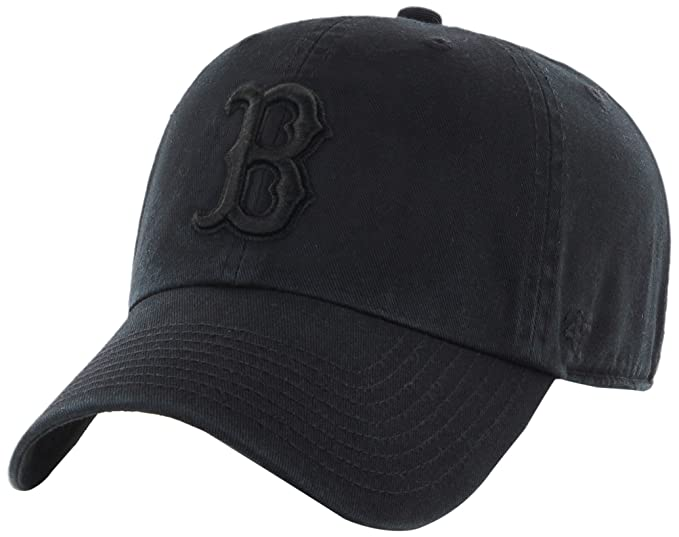 8338b5ae68abc Gorra Clean Up Red Sox BOB by 47 Brand gorragorra de beisbol (talla única -