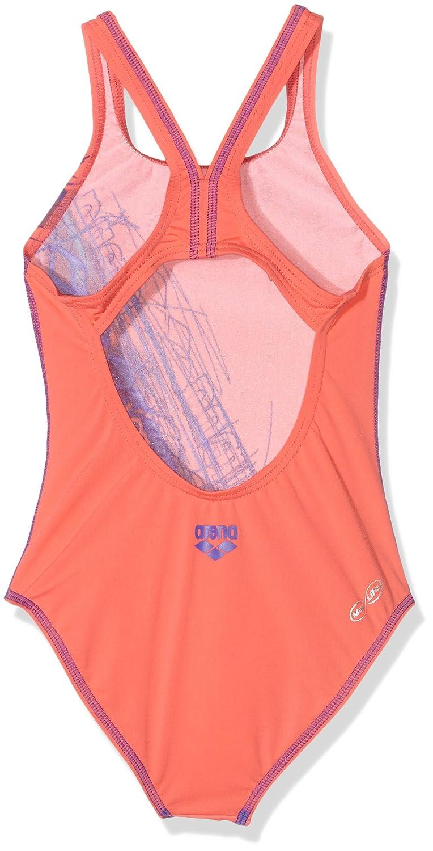 Arena Girls Drawy Swim Suit