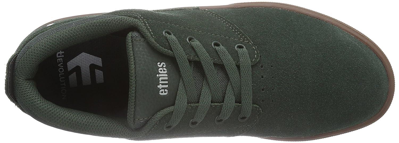 Etnies Etnies Etnies Jameson Mt, scarpe da ginnastica Alte Uomo 6407dc
