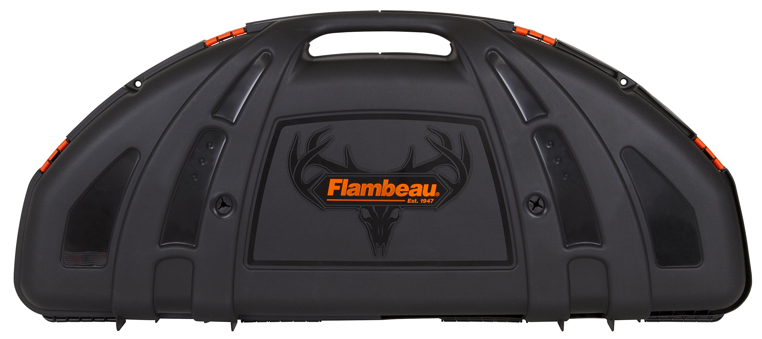 Flambeau Outdoors 6460SC Safeshot Compound Bow Case
