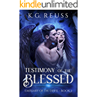 Testimony of the Blessed (Emissary of the Devil Book 2)