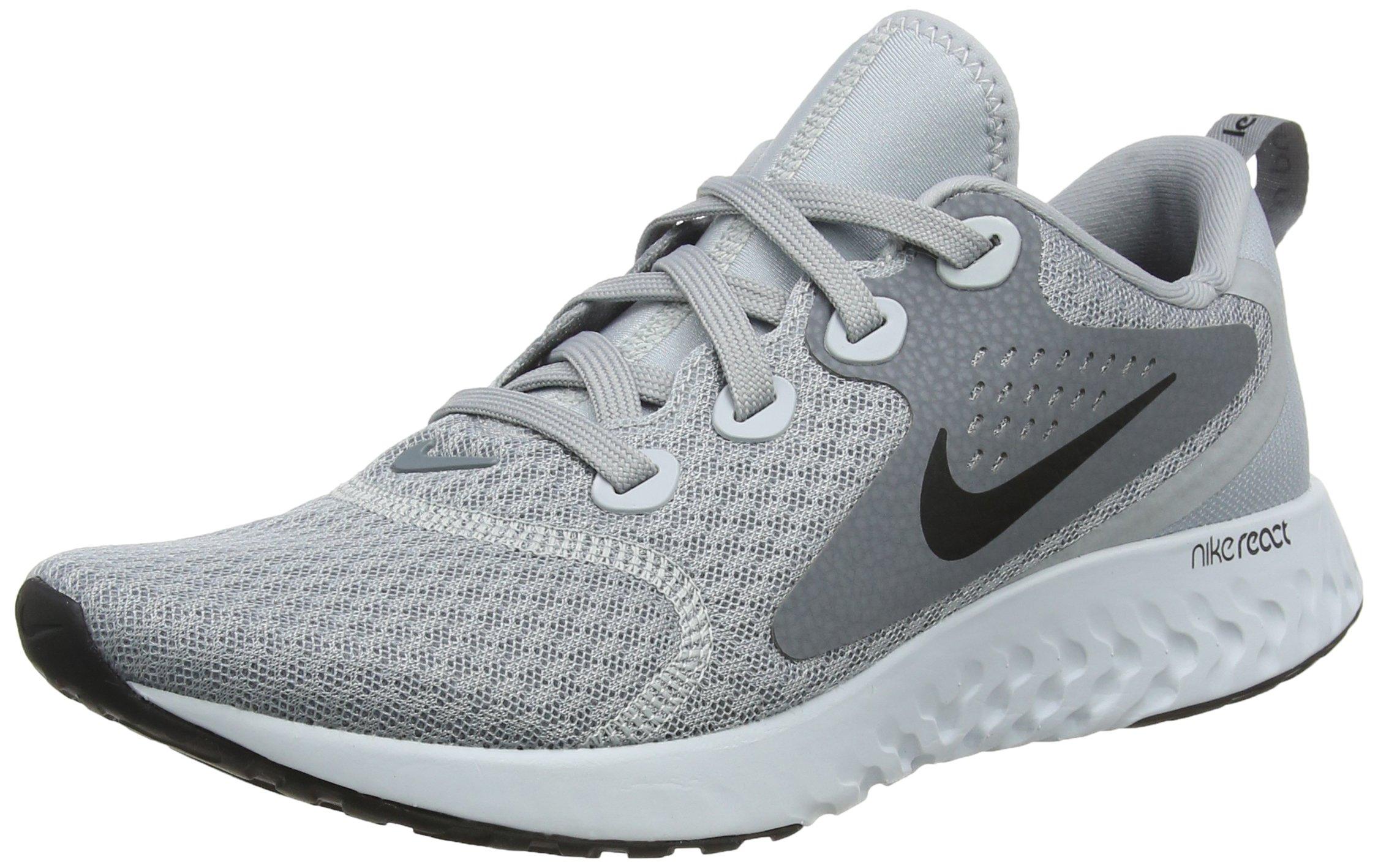 Legend React Running Shoes (Wolf Grey