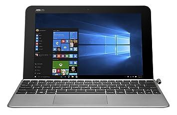 ASUS T102HA-GR036T, Híbrido (2-en-1), Gris, Convertible (extraíble), x5-Z8350, Intel Atom™, BGA592: Amazon.es: Informática