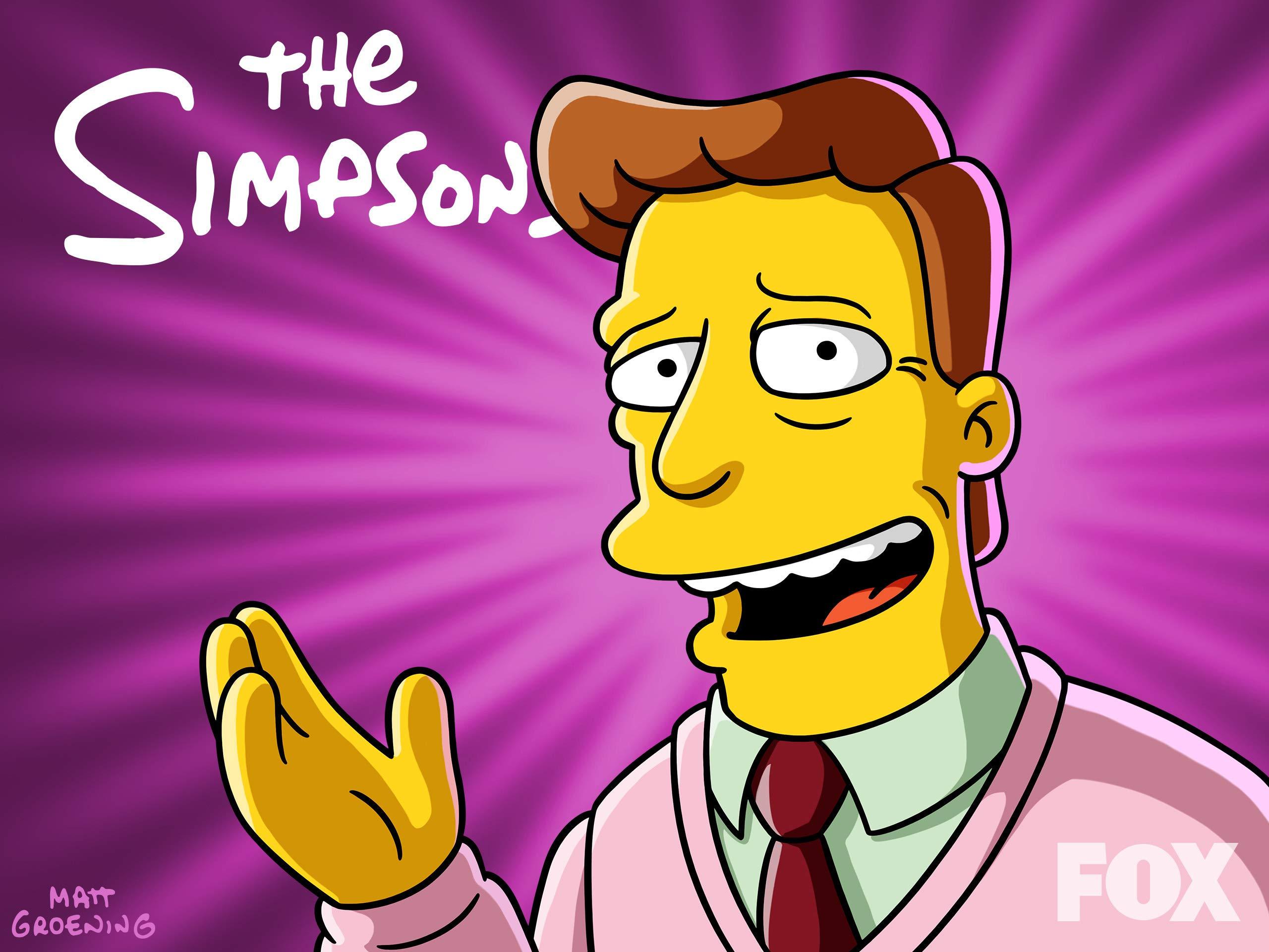 Watch The Simpsons Season 30 Prime Video