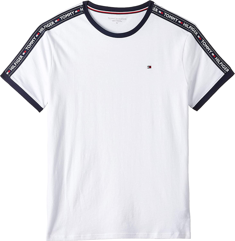 Tommy Hilfiger RN tee SS Camiseta para Hombre