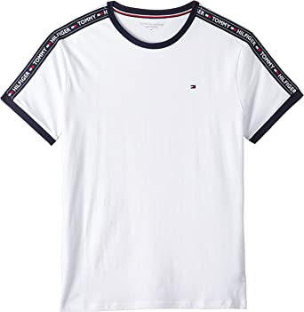 TALLA S. Tommy Hilfiger RN tee SS Camiseta para Hombre