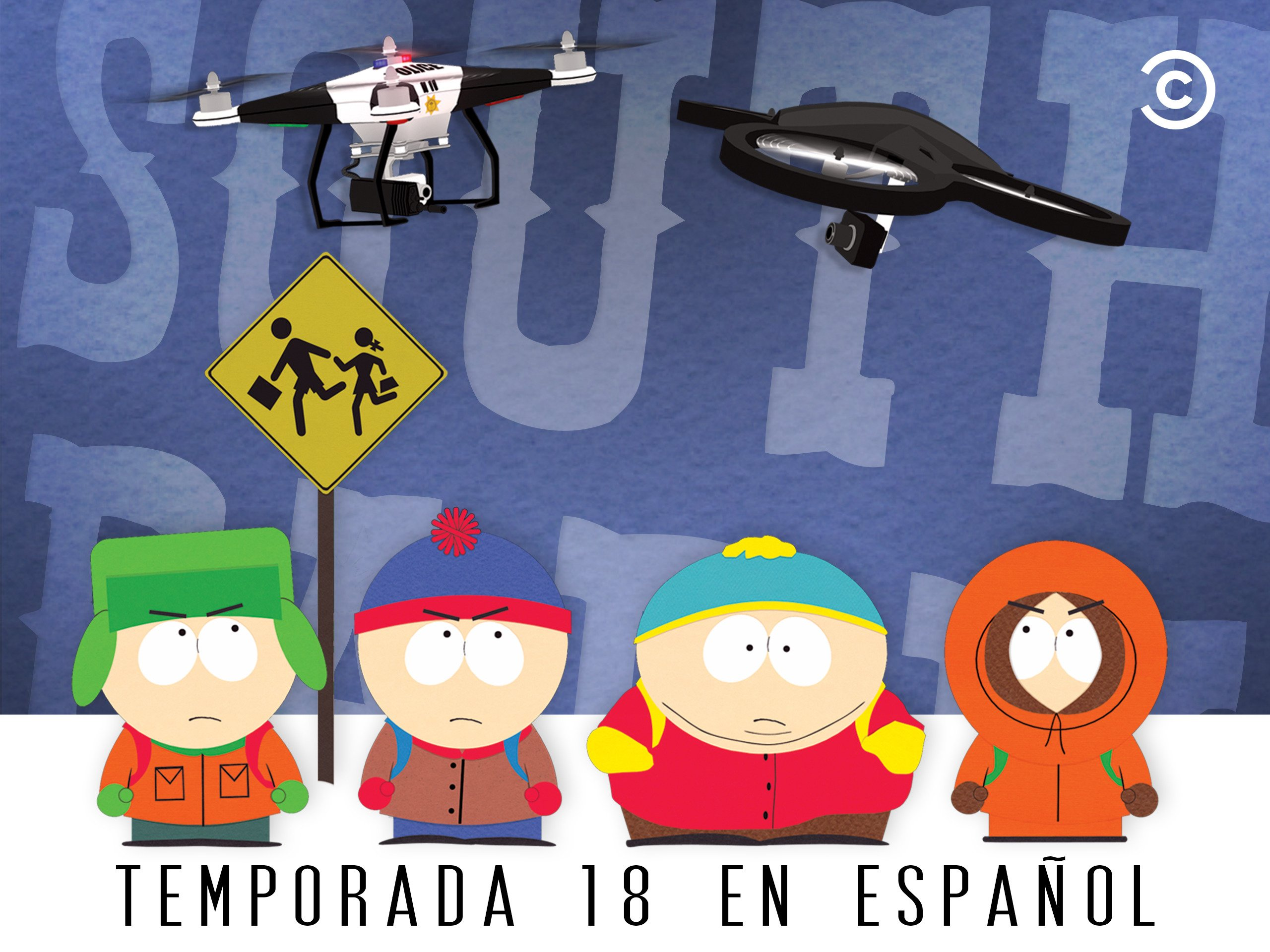 Amazon.com: South Park en Español: Amazon Digital Services LLC
