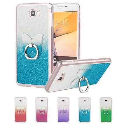 Amazon.com: Samsung Galaxy J7 Prime Funda, Galaxy J7 Sky Pro ...
