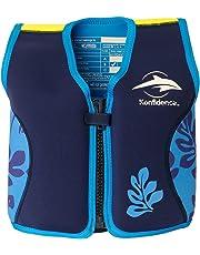 Konfidence The Original Children's Swim Jacket