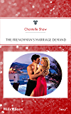 The Frenchman's Marriage Demand (Mistress to a Millionaire Book 33)