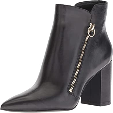 Russity Leather Ankle Boot
