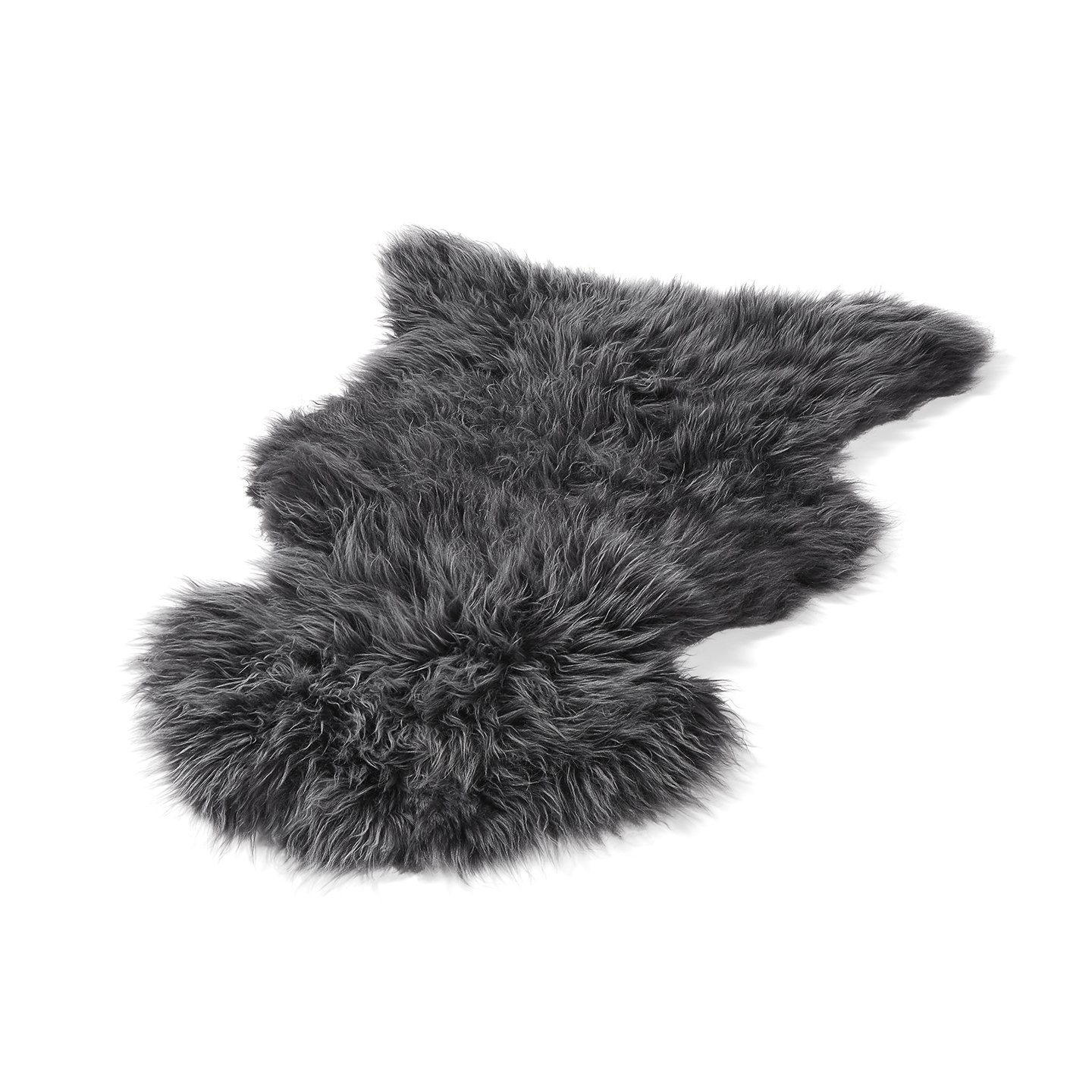 Sheepskin Rug - Authentic European Sheepskin Handmade 100% Natural Sheepskin Rug Area Rug Large Medium or Small Sizes RugMyBaby COMIN18JU091488