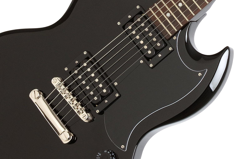 Epiphone SG-Special (Effective mid-2017) - Guitarra eléctrica ...
